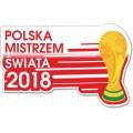 Polska Mistrzem Świata 2018