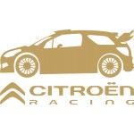Citroen Racing WRT 2015