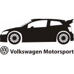 Volkswagen Motorsport WRC 2015