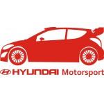 Hyundai Motorsport WRC 2015