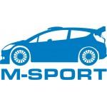 M-Sport WRC 2015