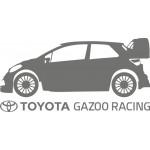 Toyota Gazoo WRC 2018