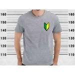 Koszulka JDM WAKABA